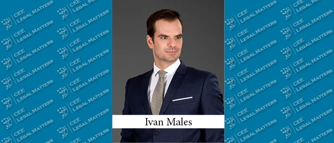 Expat on the Market: Ivan Males of DLA Piper