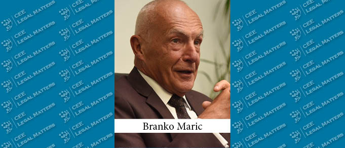 The Buzz in Bosnia & Herzegovina: Interview with Branko Maric of Maric & Co