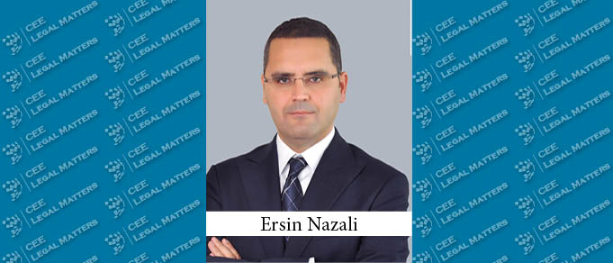 The Buzz in Turkey: Interview with Ersin Nazali of Nazali Tax & Legal