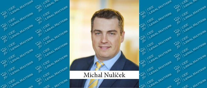 The Buzz in the Czech Republic: Interview with Michal Nulicek of Rowan Legal