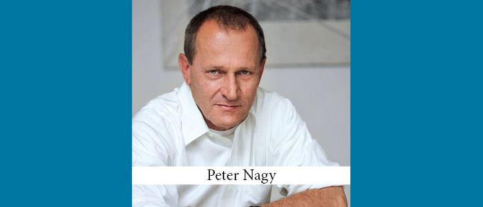 Peter Nagy Appointed to ICC International Arbitration Court
