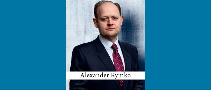 Russian Lawyer Alexander Rymko Joins Harneys in Cyprus