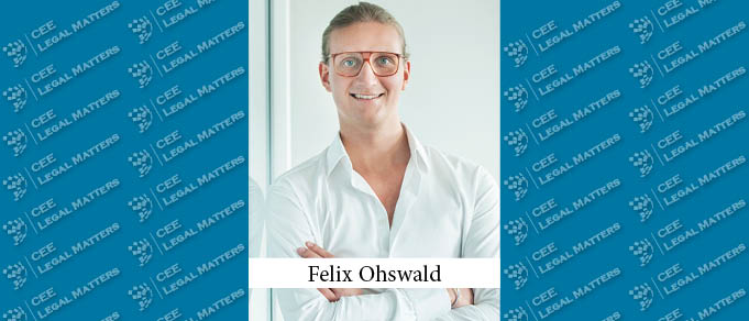 Deal5: GoStudent CEO Felix Ohswald on EUR 8.3 Million Financing Round