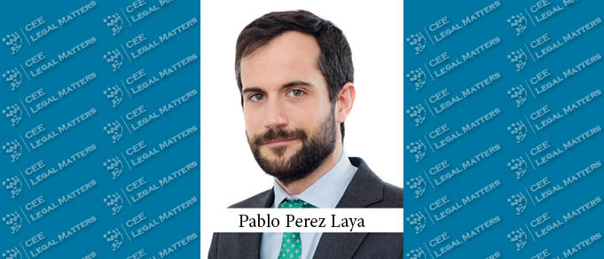Expat on the Market: Interview with Pablo Perez Laya of BDK Advokati