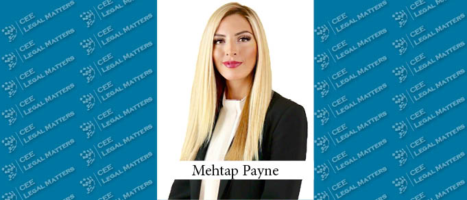 Mehtap Payne Joins Guden Law Firm as Head of Maritime Law