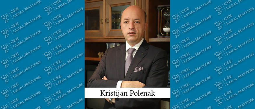 The Buzz in North Macedonia: Interview with Kristijan Polenak of the Polenak Law Firm