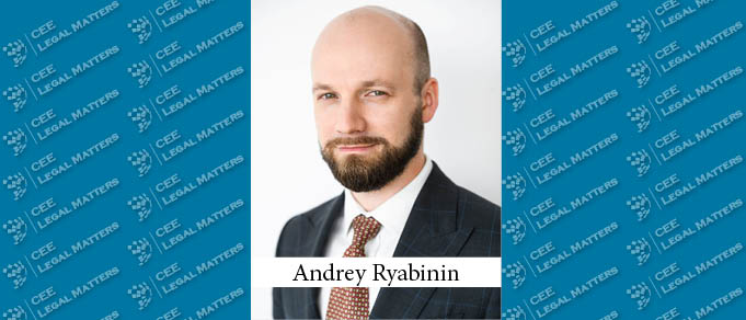 The Buzz in Russia: Interview with Andrey Ryabinin of Integrites