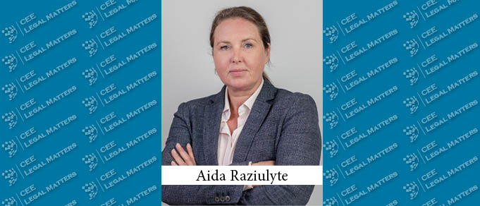 Deal 5: Telecentras GC Aida Raziulyte on Mezon Sale