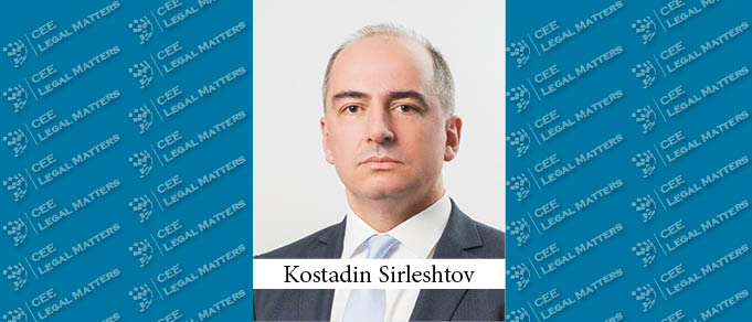 The Buzz in Bulgaria: Interview with Kostadin Sirleshtov of CMS