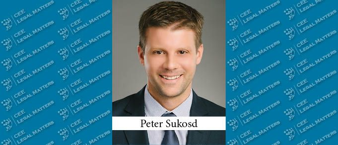 Former Head of Legal and Compliance at Metro Cash & Carry Hungary Peter Sukosd Joins DLA Piper Hungary
