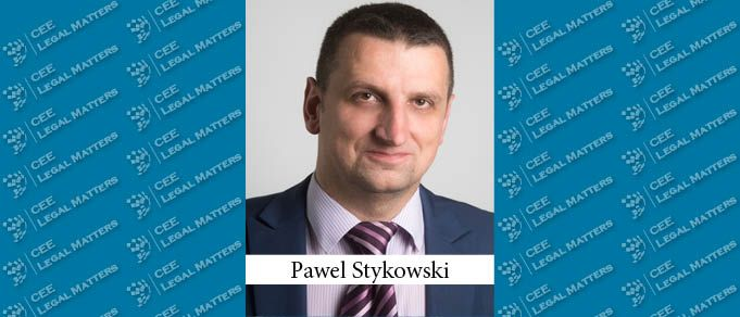 Former Wierzbowski Eversheds Sutherland Counsel Pawel Stykowski Becomes Head of Insurance at DWF