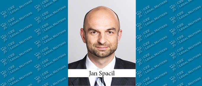 Buzz in the Czech Republic: Interview with Jan Spacil of Deloitte Legal