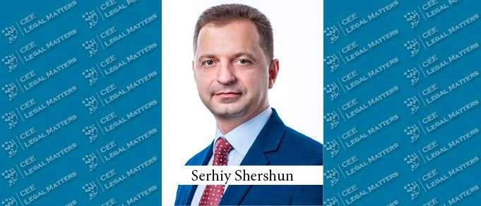 Serhiy Shershun Promoted to Partner at Integrites