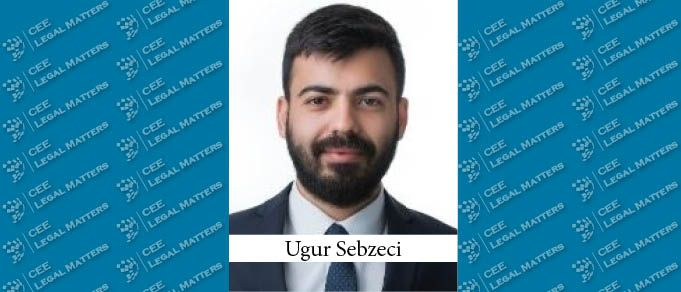 Ugur Sebzeci Becomes Chief Legal Office at Ronesans Holding in Istanbul