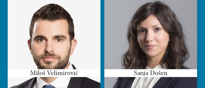 A Change in the Horizon – the Initiation of Public Debate on Changes and Amendments to the Serbian Companies Act