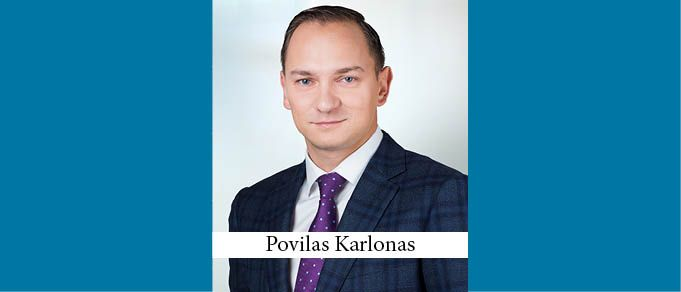 Povilas Karlonas Brings Team from Averus to SPC Legal
