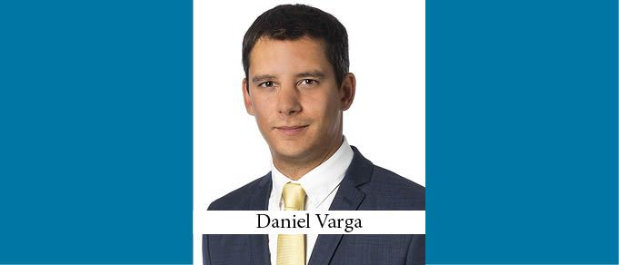 Daniel Varga Rejoins Schoenherr Budapest as Head of Regulatory Team
