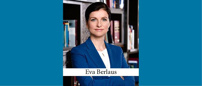 The Buzz in Latvia: Interview with Eva Berlaus of Sorainen