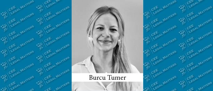 Burcu Tumer Becomes Public Affairs, Legal and Compliance Manager at Adecco Group