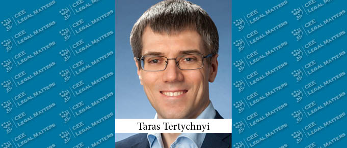 Taras Tertychnyi Leaves Hillmont Partners for Marushko Law Office