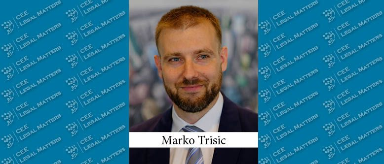 Partner Marko Trisic Leaves Zivkovic Samardzic
