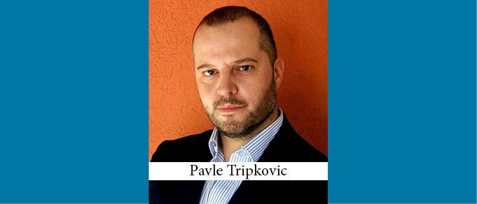 The Buzz in Montenegro: Interview with Pavle Tripkovic of Tripkovic & Raicevic
