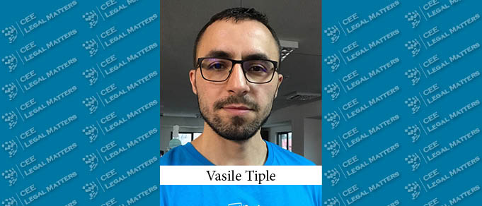 Former UiPath General Counsel Vasile Tiple Becomes Head of Legal Automation to Launch New Business Line