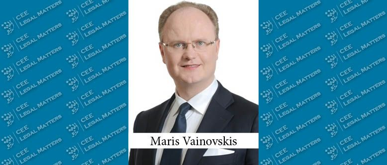 The Buzz in Latvia - Interview with Maris Vainovskis of Eversheds Sutherland Bitans