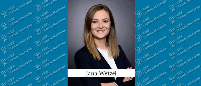 Deal 5: Warburg-HIH Invest Real Estate Manager Jana Wetzel On Office Building Sale in Vienna