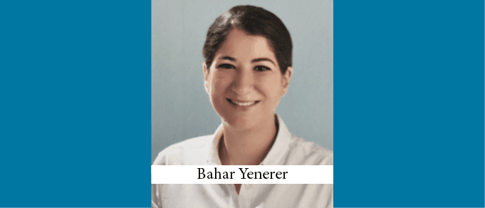 An Interview with Bahar Yenerer, General Counsel, Atos (Turkey)