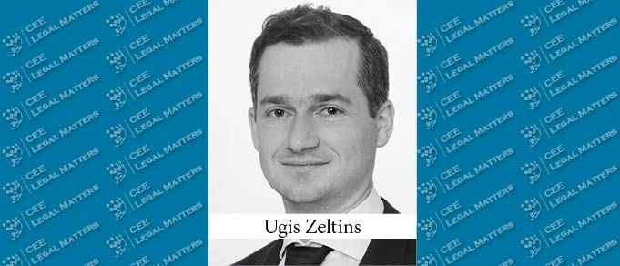 Ugis Zeltins Promoted to Partner and Head of Competition at Cobalt Latvia