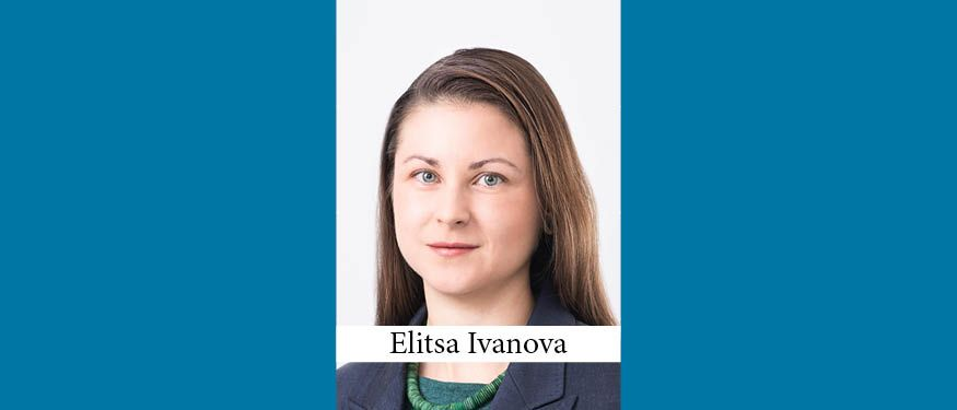 The Buzz in Bulgaria: Interview with Elitsa Ivanova of CMS