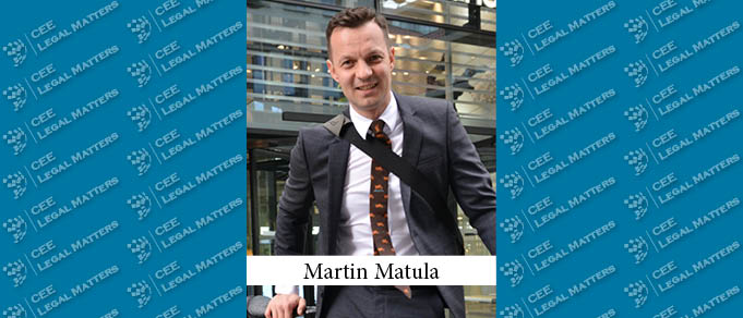 Deal 5: General Counsel Martin Matula on CPI Property Group's EUR 750 Million Bond Issuance