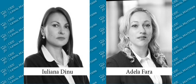 Gilescu, Valeanu & Partenerii Joins BNT Attorneys and Promotes Two to Partner