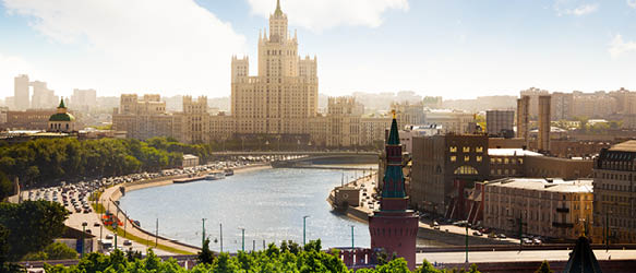 COVID-19: Russia Passes new Laws on Tightened Liability, Insolvency, Rents, State Purchases and Medicines