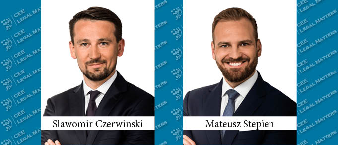 Team of Five to Move from Clifford Chance to CMS in Warsaw