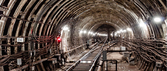 Avellum and Aequo Advise on EBRD Loan to Finance Purchase of Kyiv Metro Cars