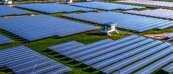 Rymarz Zdort Advises Fund Managed by Aberdeen Standard Investments on Acquisition Financing of 130 Photovoltaic Farms in Poland