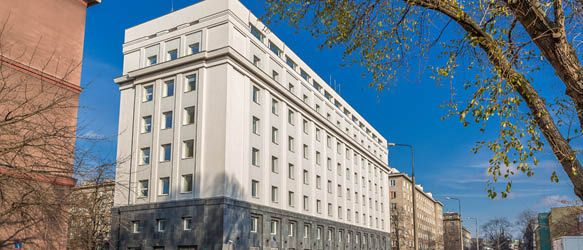 Greenberg Traurig Represents Mazovia Capital in Sale of Mazovia Plaza Office Building in Warsaw