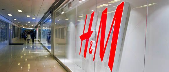SPP Stepanovski, Papakul & Partners Helps H&M Enter Belarus