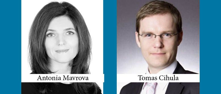 Kinstellar Promotes Czech and Bulgarian Lawyers to Partner