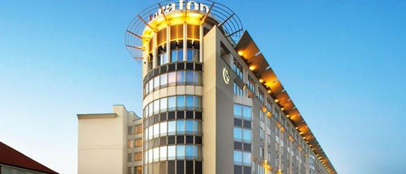 Linklaters and WKB Advise on Patron Capital Acquisition of Sheraton Hotel in Warsaw