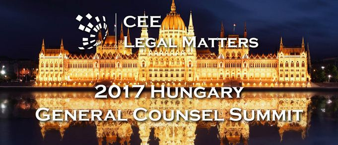 CEE Legal Matters - Hungary GC Summit Panelists Gather to