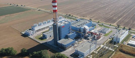 Kinstellar and Allen & Overy Advise on Slovakian Power Plant Sale