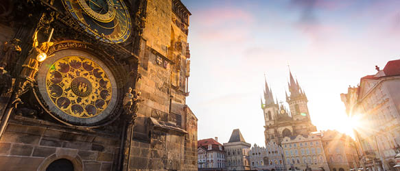 BDO Legal Opens for Business in Czech Republic