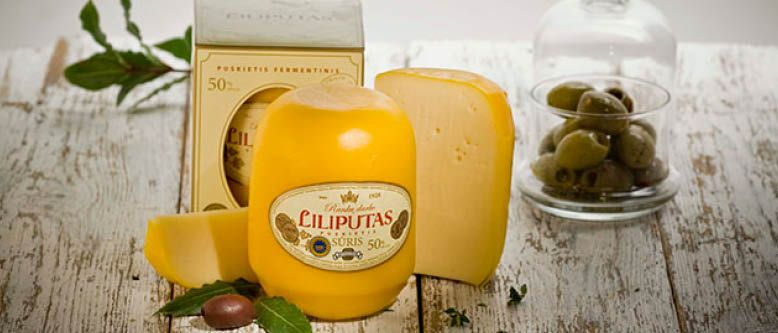Sorainen Successful for Lithuanian Cheese-Maker in Trademark Dispute