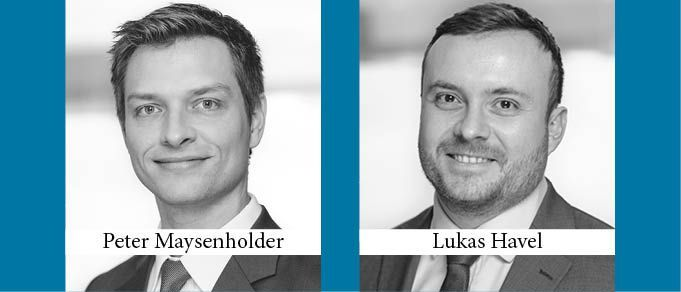 BNT Prague Promotes Lukas Havel and Peter Maysenholder to Associated Partner