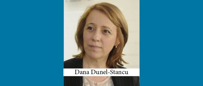 Dana Dunel-Stancu Rejoins Biris Goran as Head of Energy and Natural Resources