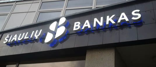 TGS Baltic Advises Sialiu Bankas on Admission of Bond Issue to Trading on Nasdaq Vilnius