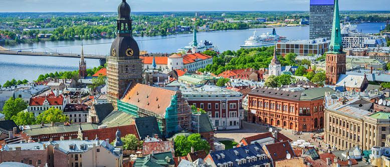 More Change in the Baltics: Theis Klauberg Launches Klauberg Baltics, While BNT Announces New Riga Firm